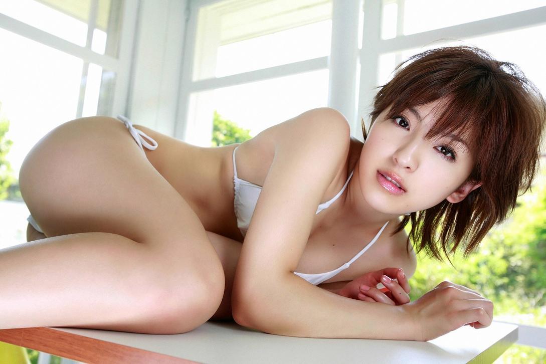 Японка с голой грудью, Порно видео онлайн: ЯпонкиБольшие сиськи 10 фотография
